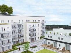 Bostadsrättsföreningen Finnboda Hamnplan i Nacka