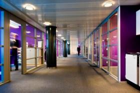 24MAS huvudkontor i DanvikCenter