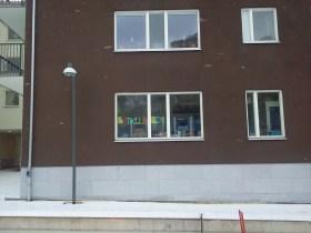 Förskolan Båtklubben i Henriksdalshamnen