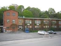 Markenteteriet i Finnboda innan renoveringen påbörjades
