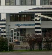 Sickla Hälsocenter husläkarmottagning i DanvikCenter
