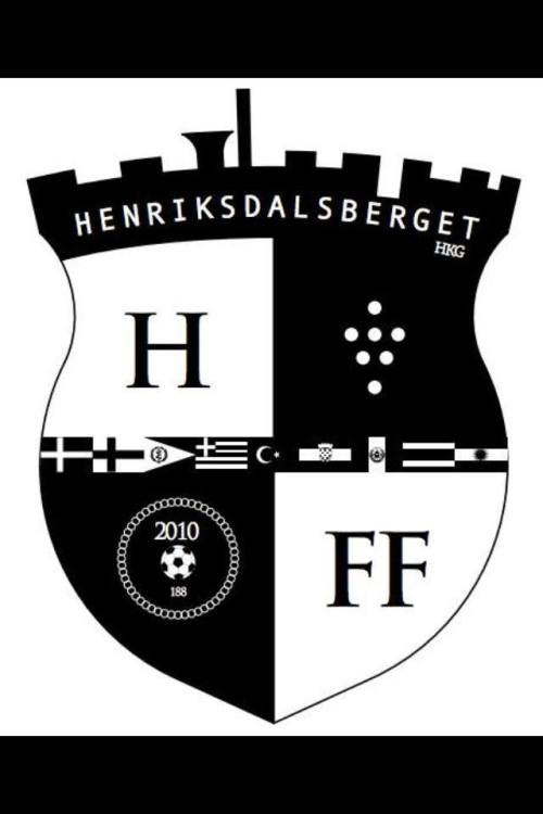 Henriksdalsberget, Nacka: Ny logga för fotbollsklubbarna på Henriksdalsringen