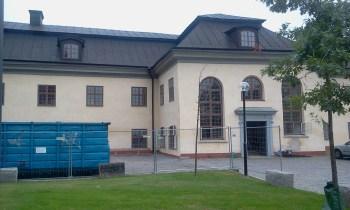 Danvikens Hospital byggs om av Mindhouse till longstay hotell