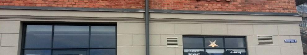Kvarnholmen, Nacka: Spa & Bad Interiör