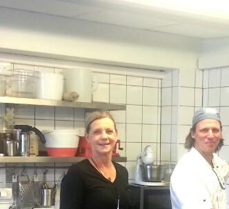 Kvarnholmen, Nacka: Själarna bakom Bullandö glassfabriken