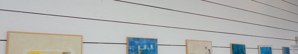 Margareta Leonardson ställer ut på Bakarna kafé & konditori