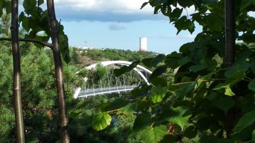 Svindersviksbron i Nacka