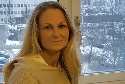 Maria Brolin öppnar läkarmottagning på Kvarnholmen