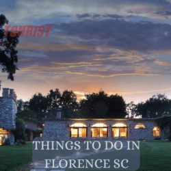 THINGS TO DO IN FLORENCE SC