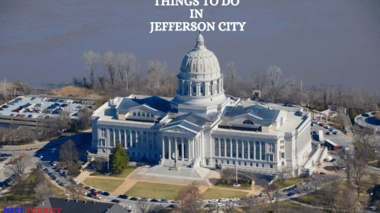 THINGS TO DO IN JEFFERSON CITY MO