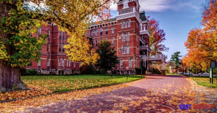 things to do in athens ohio
