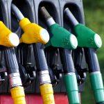 diesel polttoaine energia liikenne