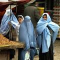 Afganistan nainen tasa-arvo