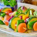 kasvis vegaani