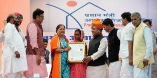 cm-pradhan-mantri-awas-yojana-gramin-launch-at-banswara-CMP_1004