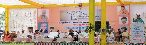 cm-pradhan-mantri-awas-yojana-gramin-launch-at-banswara-CMP_1175
