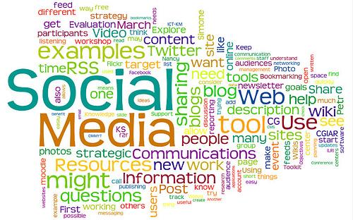 Онлайн реклама – промените на големите