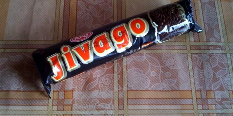 Бисквити Живаго – убийствен брандинг