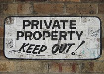 Частна собственост