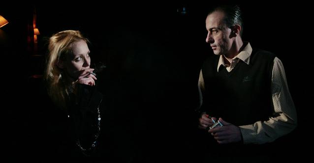 Театрално ревю: Три дъждовни дни