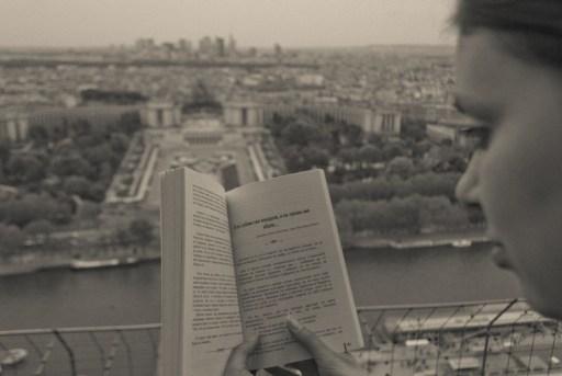 Cynical Speech в Париж