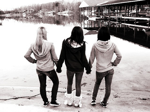 Имате ли истински приятели?
