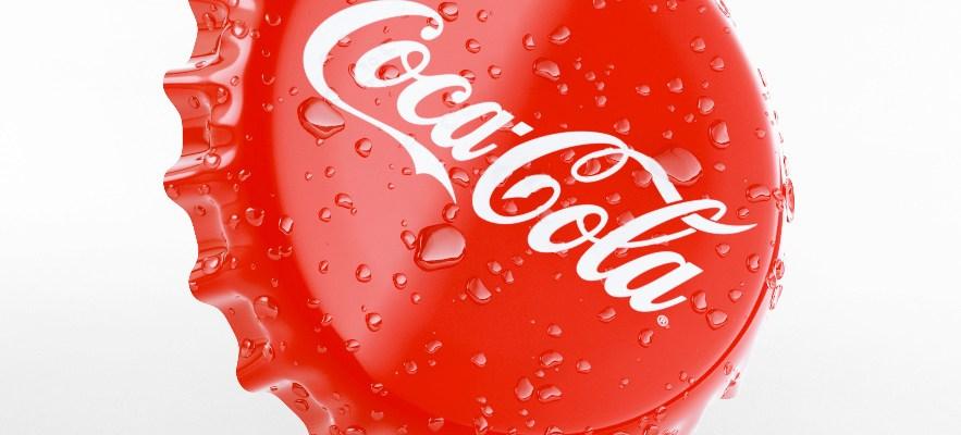 Coca-Cola: щастието като бранд-философия