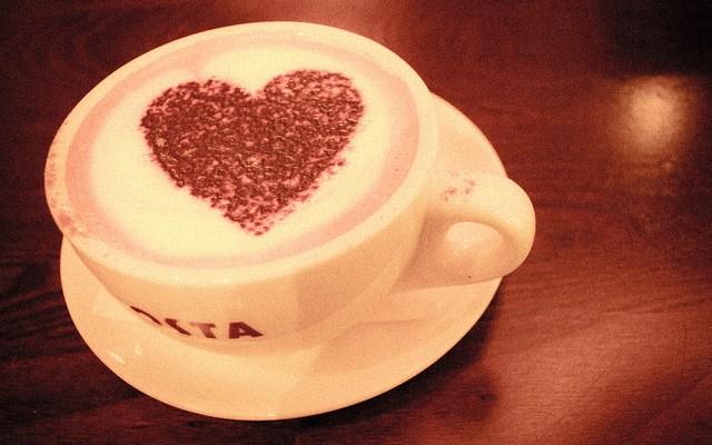 Marketing Over Coffee и в България
