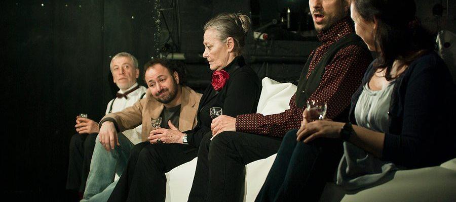 Театрално ревю: Хората от Оз