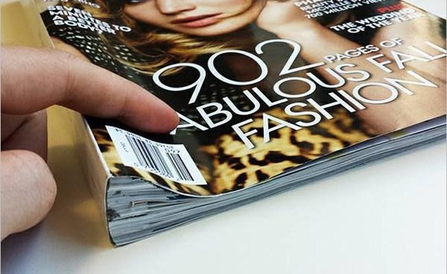 Списание без реклами
