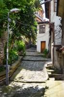 Велико Търново улици