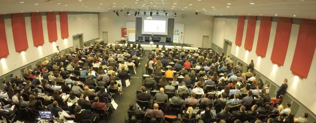 SEO Конференция 2015: Втори впечатления