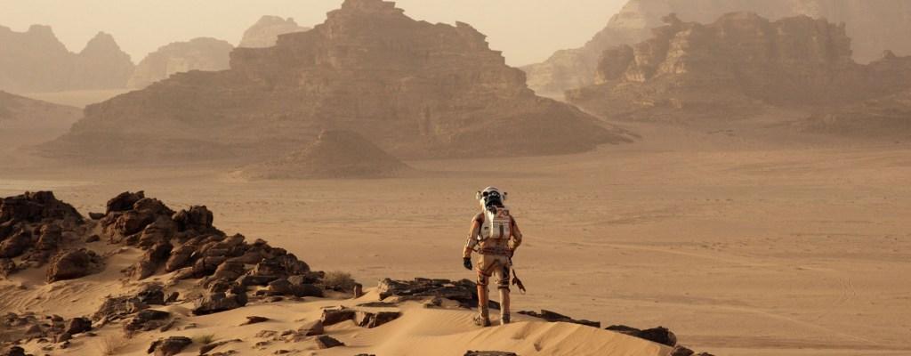 Nerd Alert: Марсианецът – книга или филм?