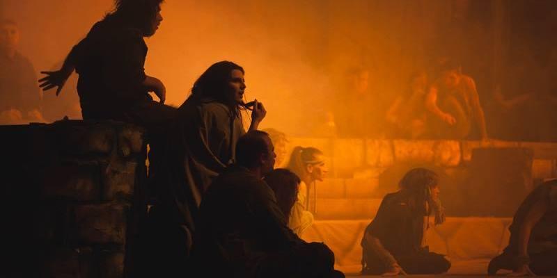 Музикално ревю: Човекът от Ла Манча