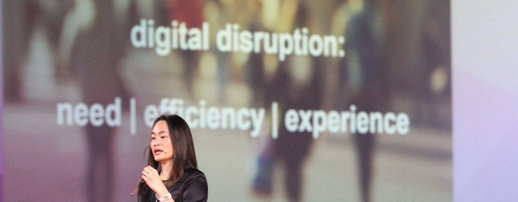 Jane Lin-Baden: с гласово търсене информацията ще е много по-фрагментирана