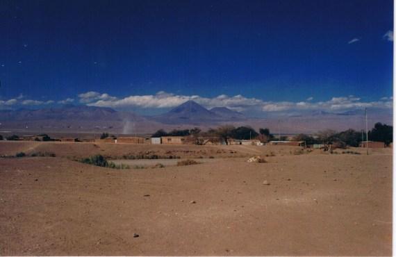 Que belleza de volcan...el Licancabur!