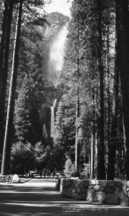 The three falls