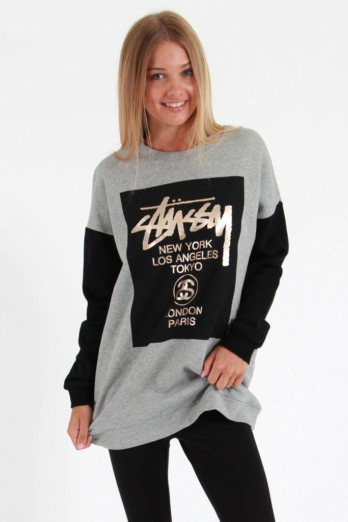 stussy ρουχα streetwear 2