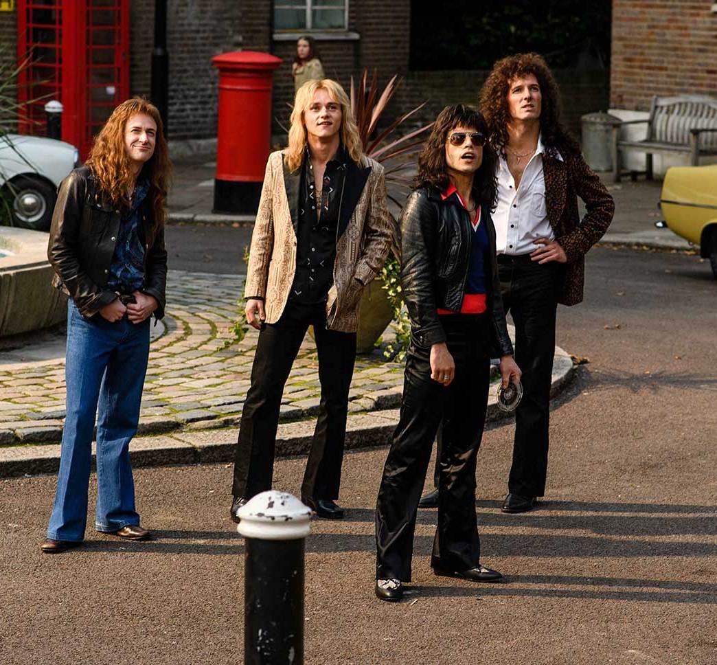 Φρέντι Μέρκιουρι Bohemian Rhapsody Κριτικές