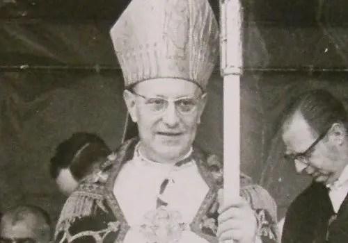 Bishop Emile-Joseph De Smedt