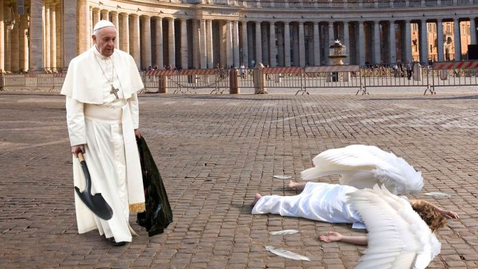 pope-cleanup