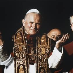 Pope Wojtyla
