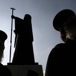 Sacerdotes ortodoxos