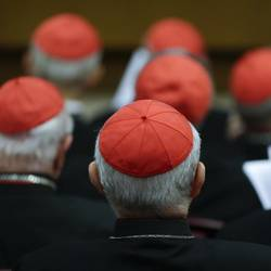 The Synod discussions