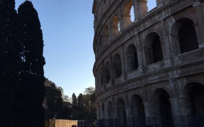 Colosseum, Forum and Palatine early bird tour