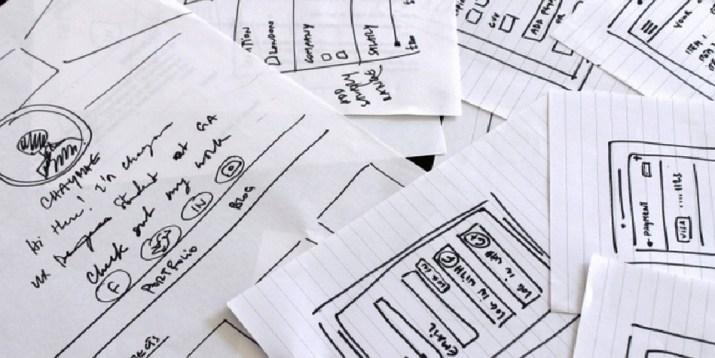 Daftar Pekerjaan UX desainer