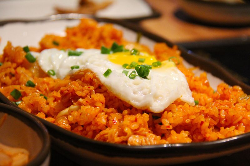 Nasi Goreng Thailand