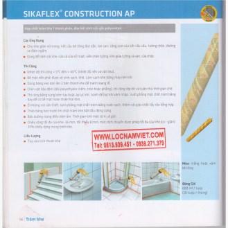Sikaflex construction AP