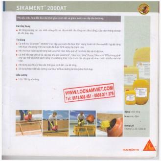 Sikament 2000at-29
