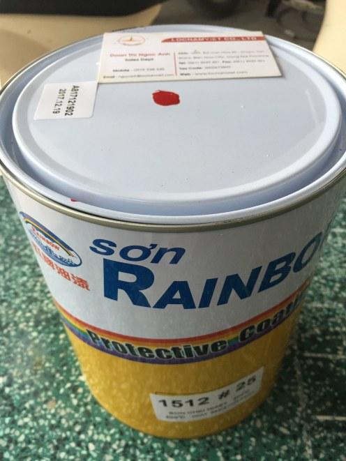 SON CHIU NHIET RAINBOW 200 1512 (2)